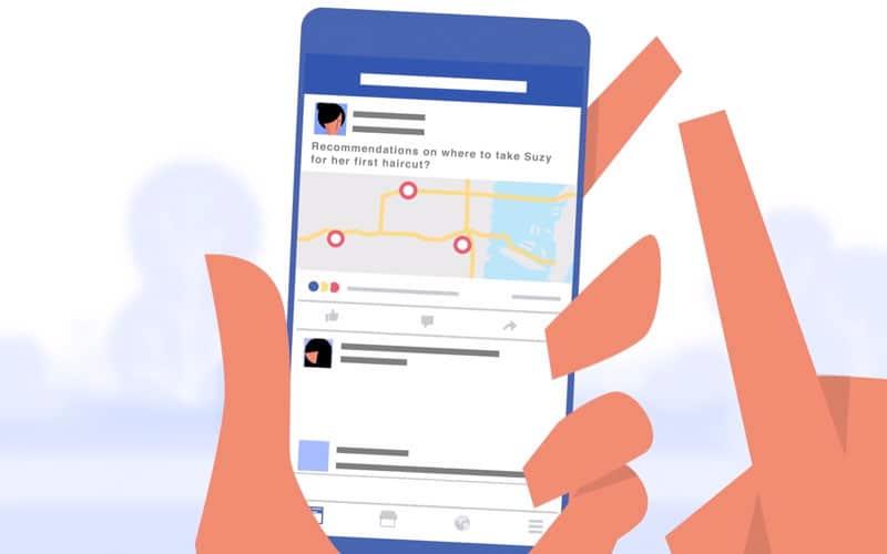 facebook-recommandations