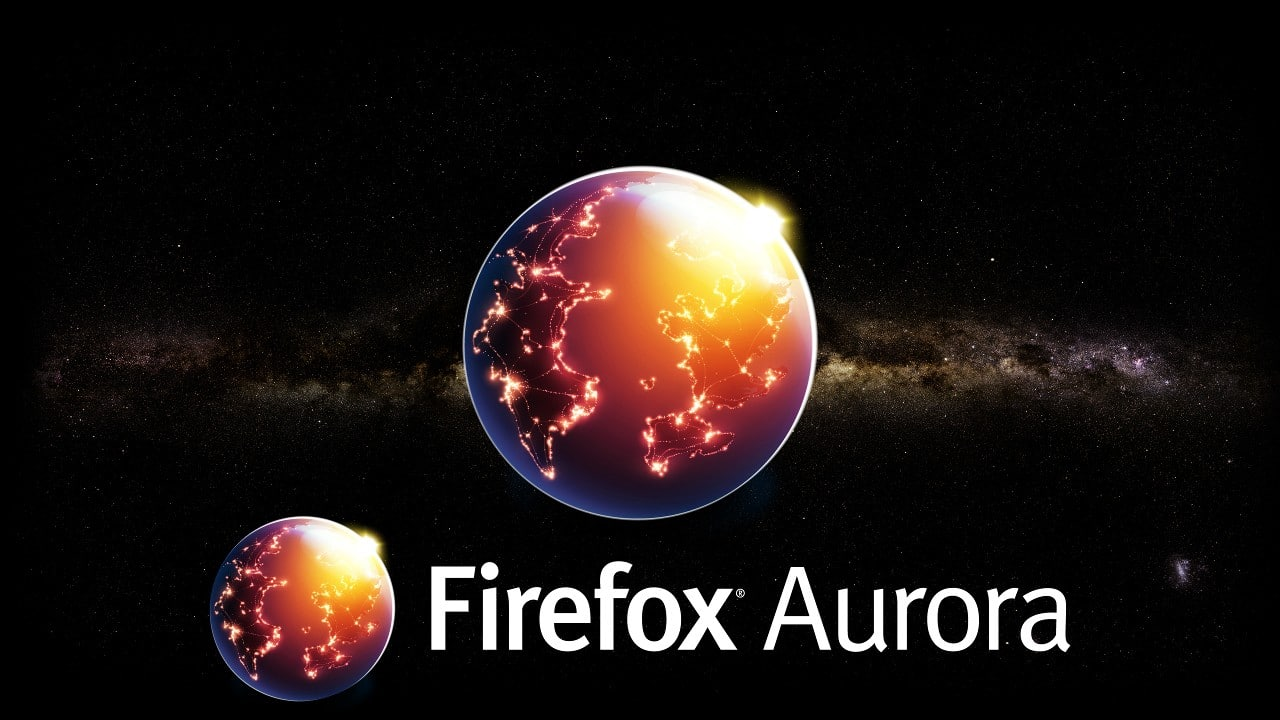 firefox aurora android