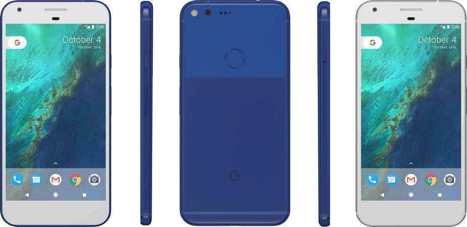fuite google pixel