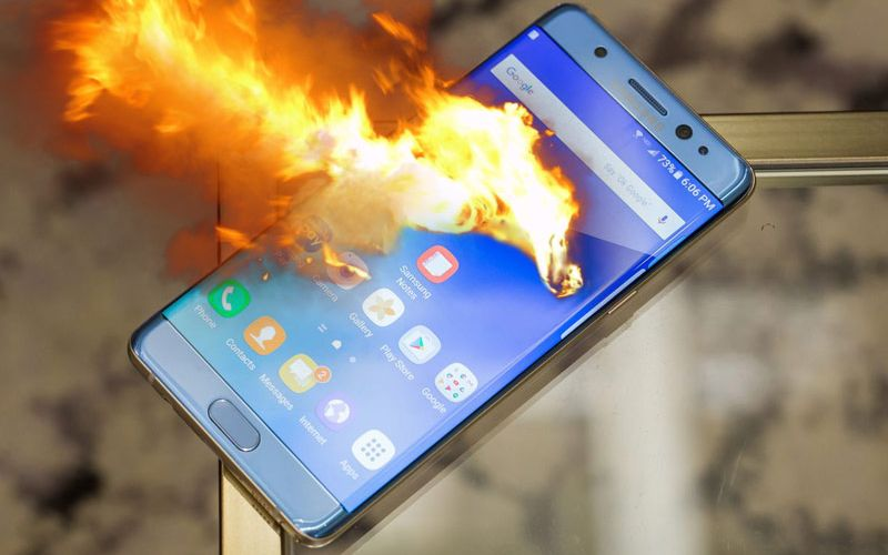galaxy note 7 design explose