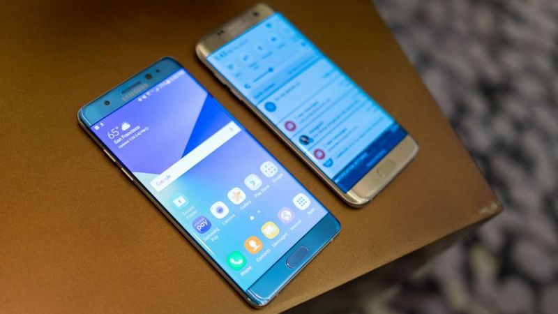 galaxy note 7 s8