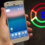 google pixel craquer