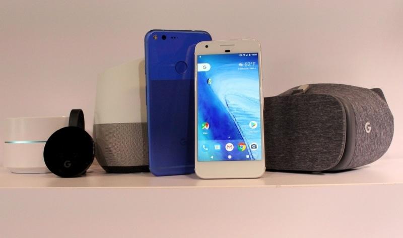 google pixel deception