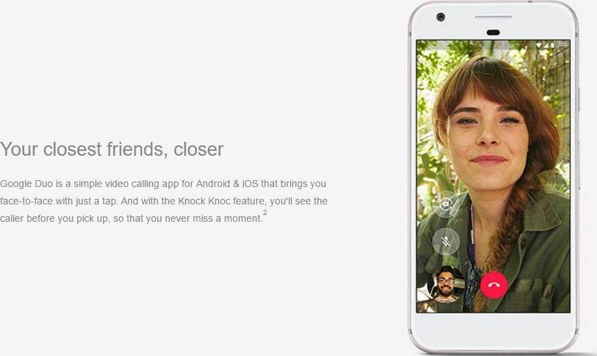 google pixel duo