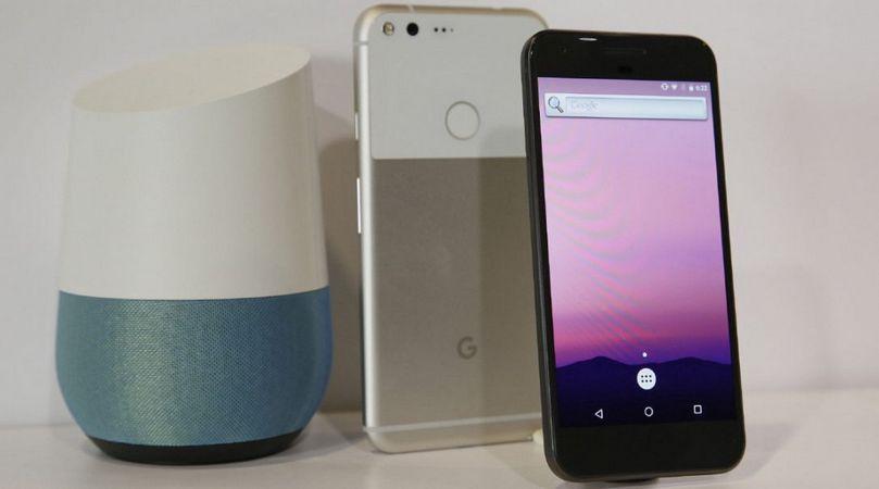 google pixel etanche