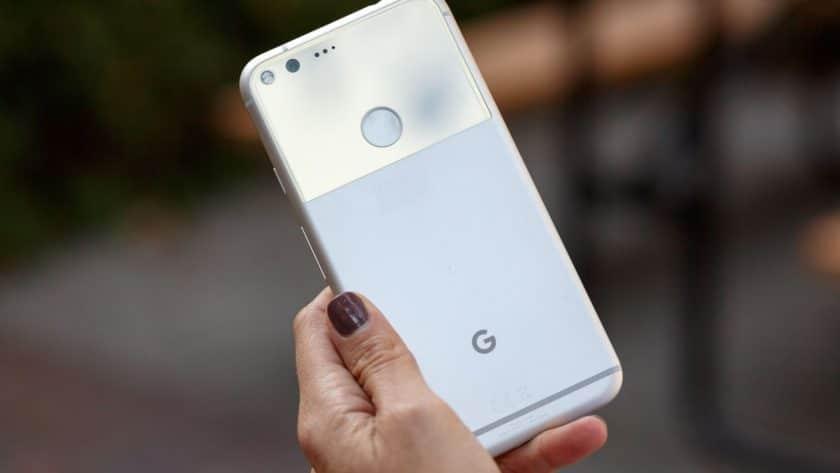 Google Pixel / Pixel XL : en vidéo 4K, ils écrasent littéralement la concurrence