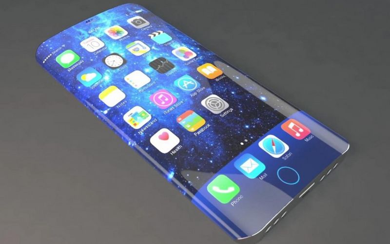 Ecran Iphone C Bouton Home