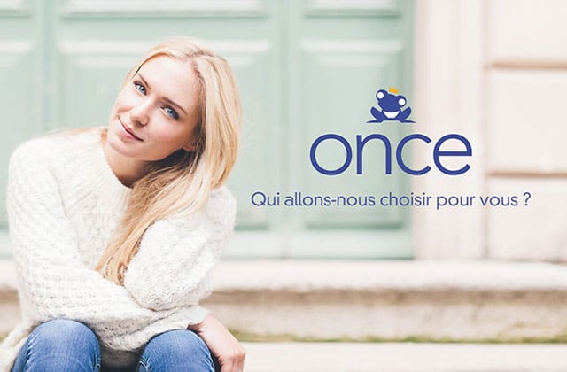 Once site de rencontre