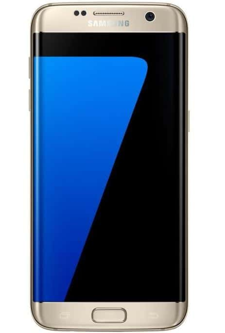 samsung galaxy s7 edge or 32 go cdiscount