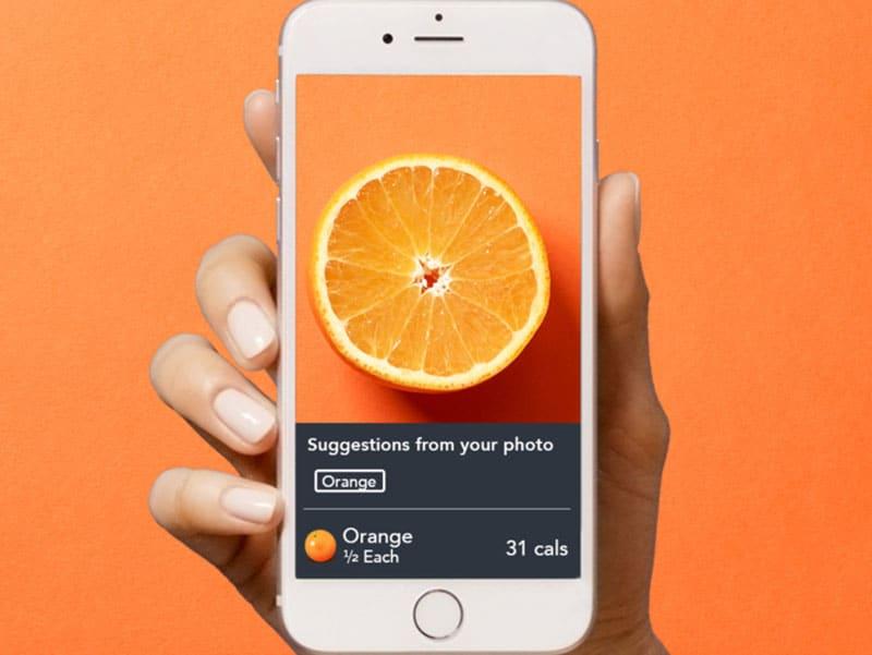 snap it l 39 application qui calcule les calories de vos plats gr ce une simple photo. Black Bedroom Furniture Sets. Home Design Ideas