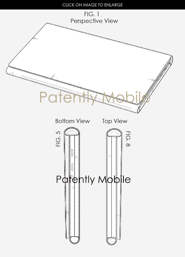tablette samsung futur