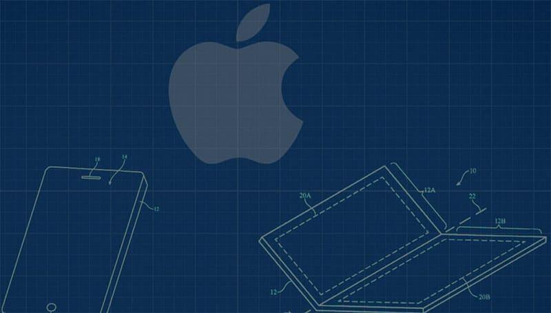 apple iphone pliant