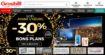Réduction Grosbill 30% = Xperia X 64 Go à 385 €, Nexus 5X 32 Go à 230 € et LG G3 16 Go à 223 €