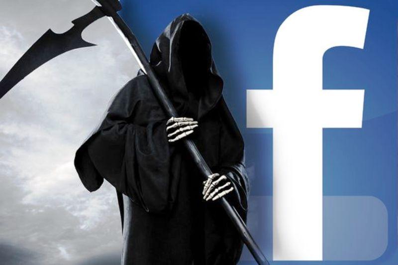 facebook utilisateurs morts