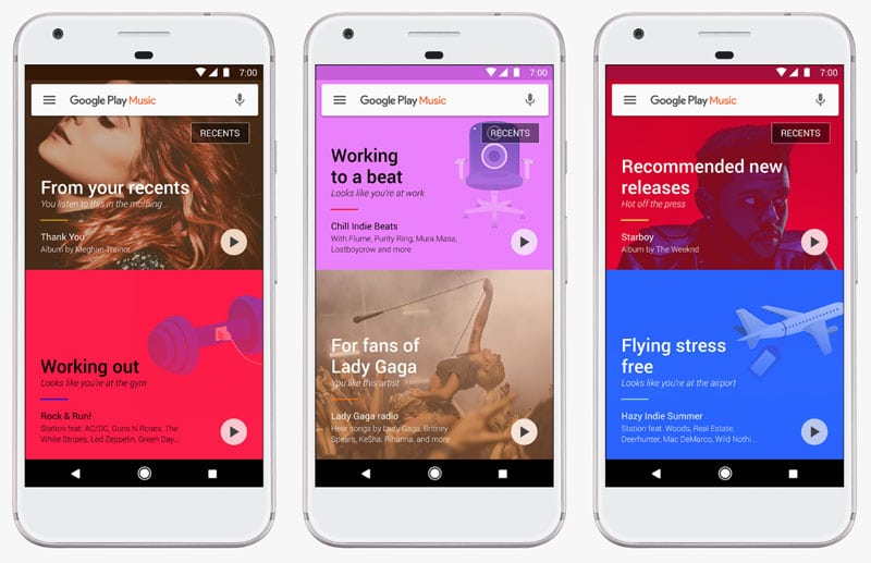 google-play-musique-interface