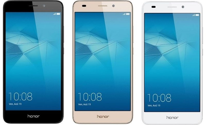 honor 5c bon plan