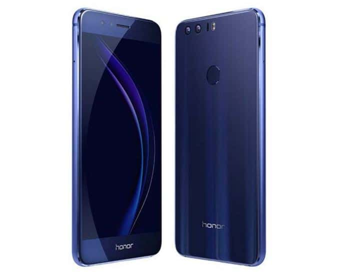 honor 8 bouygues telecom