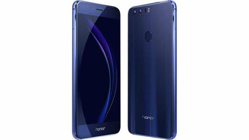 honor 8 cyber monday