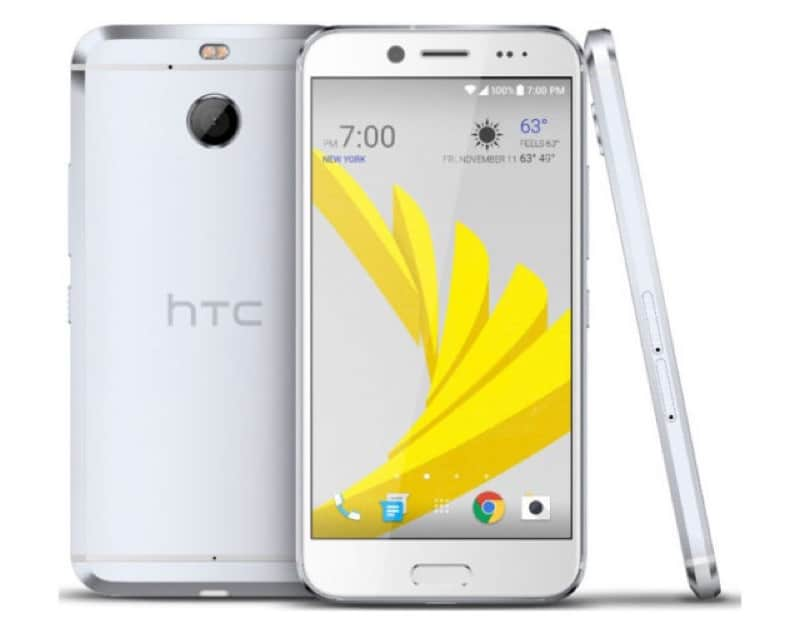 htc bolt officiel