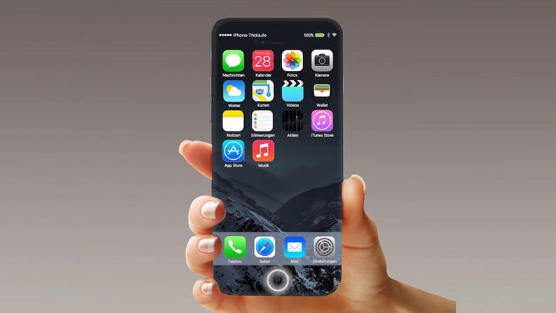 iphone 8 borderless