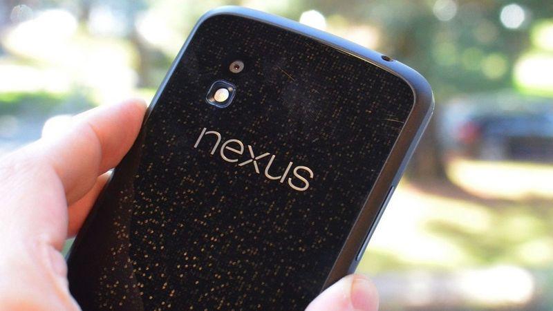 nexus 4 android nougat