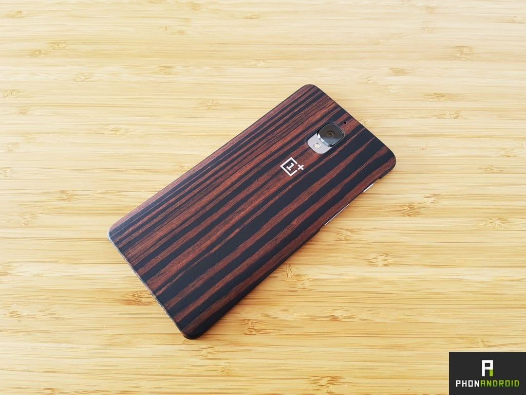 oneplus 3t coque protection