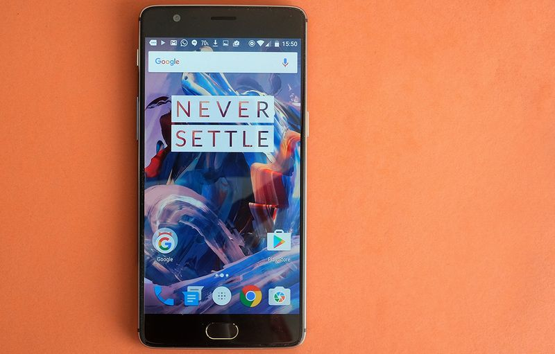 oneplus 3t annonce