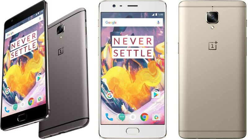 oneplus 3t flagship killer