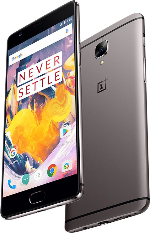 oneplus 3t guide