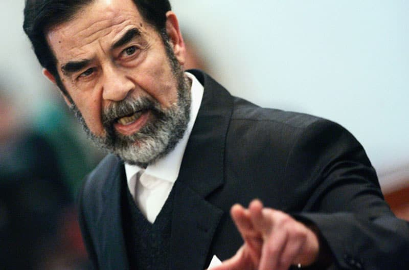 saddam hussein iphone 7 apple