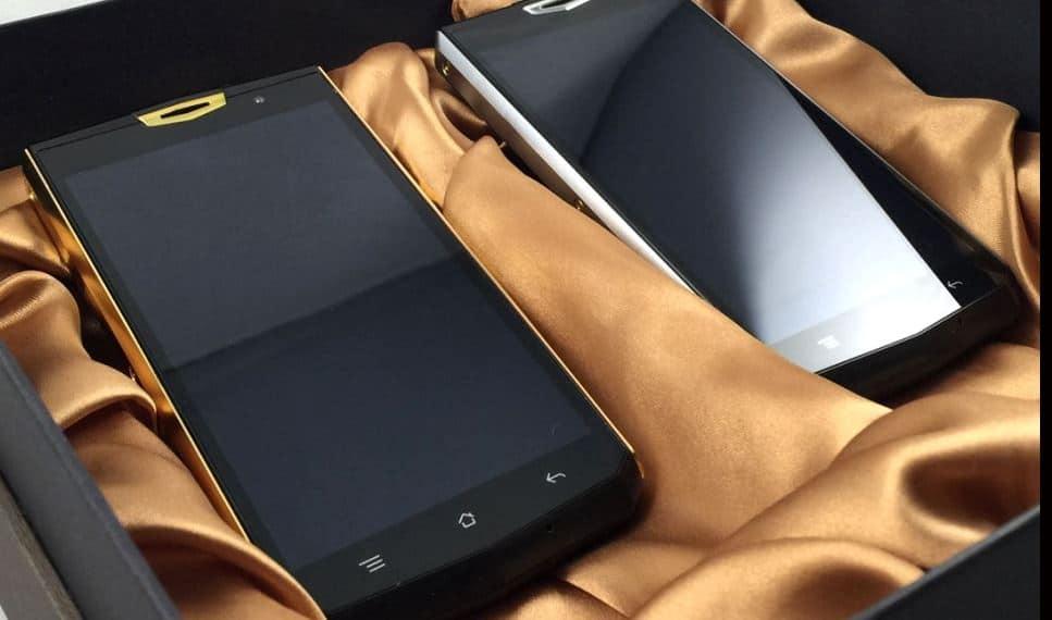 smartphone yaao