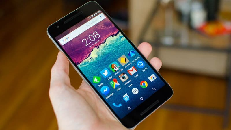 guide d 39 achat des meilleurs smartphones offrant une interface stock android en 2017. Black Bedroom Furniture Sets. Home Design Ideas