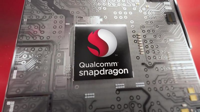 Le Snapdragon 835, gravé en 10 nm, entre en production — Qualcomm