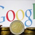 google salaires