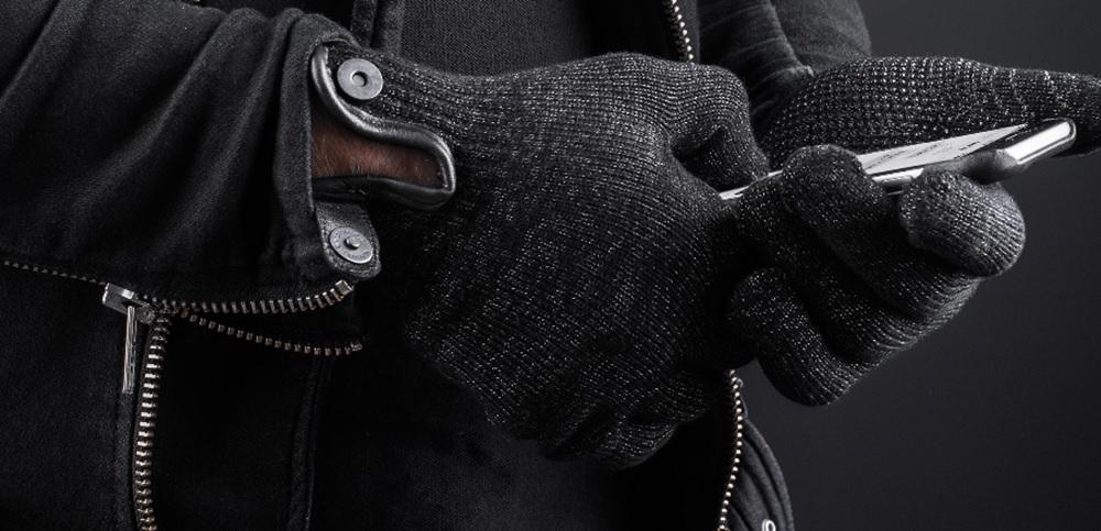 mujjo gants