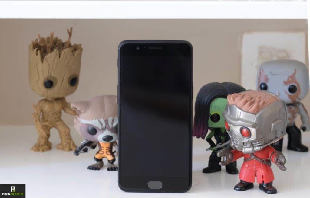 OnePlus 5 achat