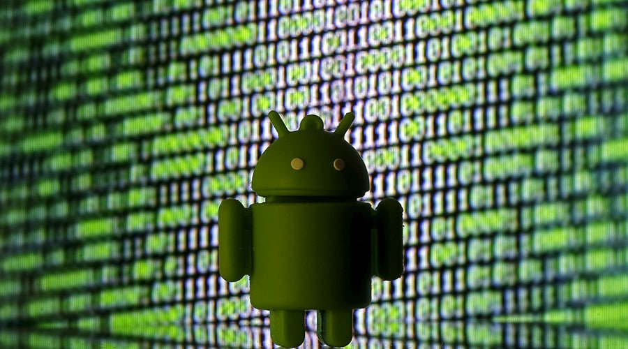 android malware gooligan