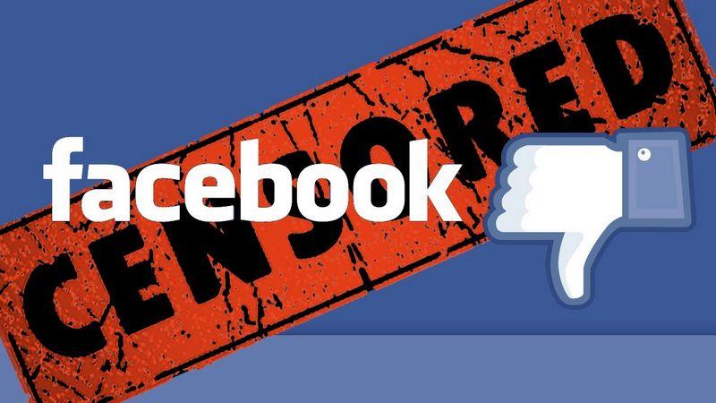censure reseaux sociaux