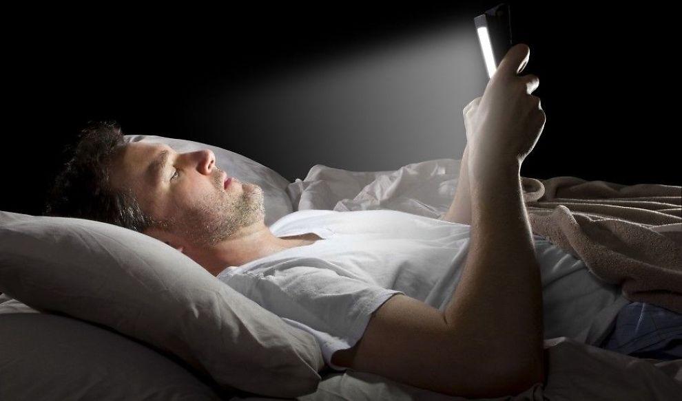 derives smartphone sommeil tracker de sommeil