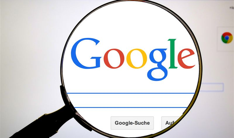 google nouvelle interface