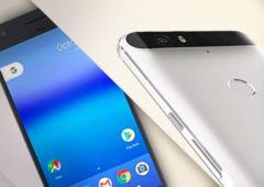 google pixel nexus 6p problemes batterie