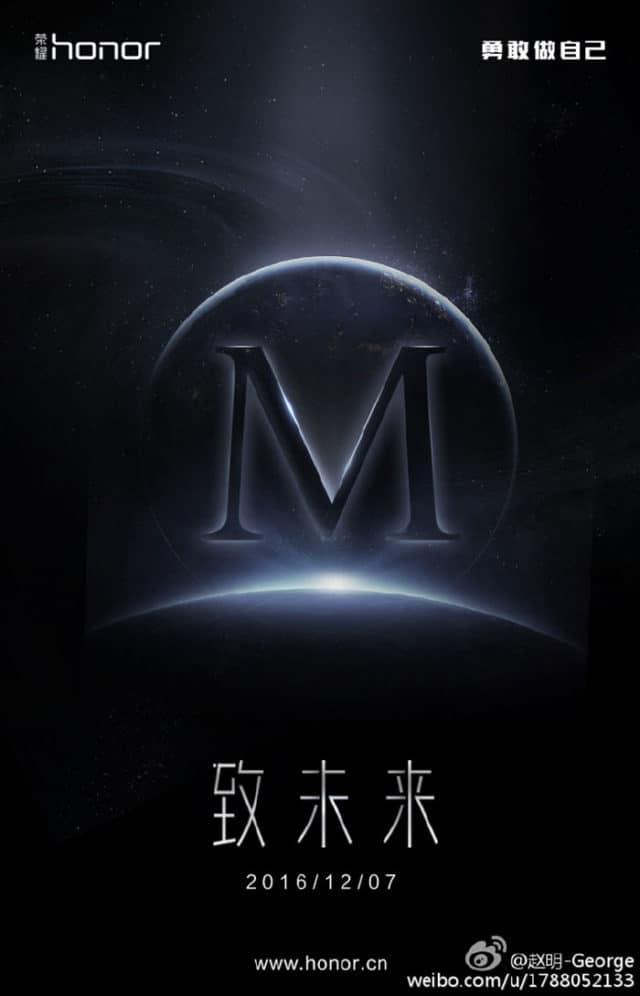 honor magic teaser