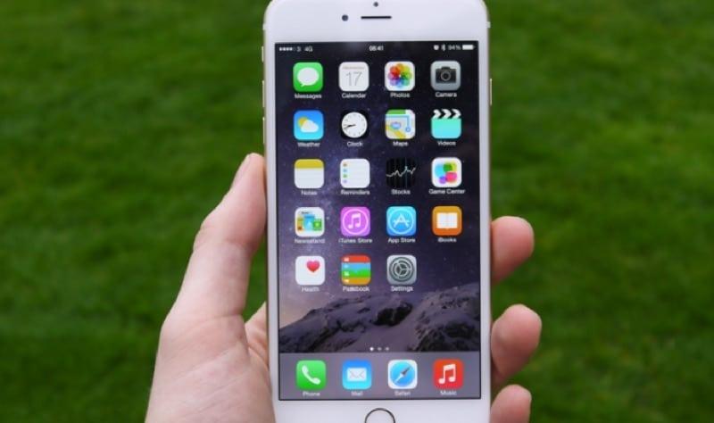 iphone 6 plus fiasco samsung