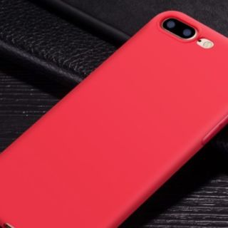 iPhone 7s 8 rouge