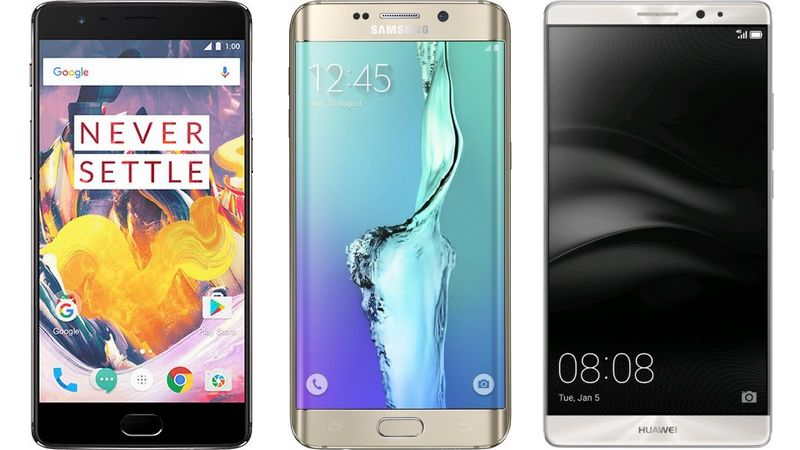 smartphones 500 euros