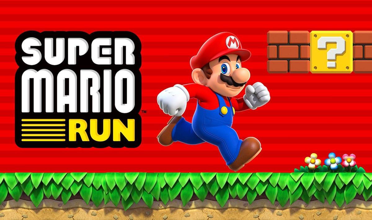 super mario run explose pokemon go jour sortie