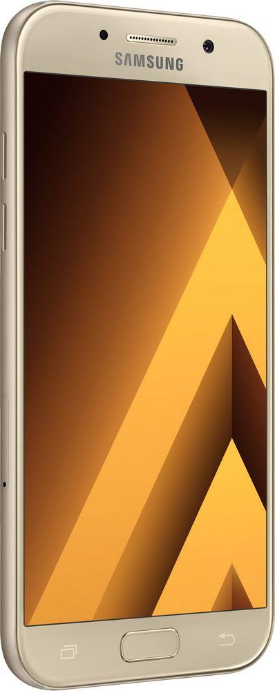 galaxy a5 gold