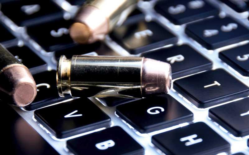 Armée combattants numériques