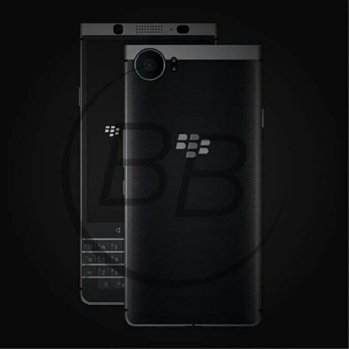 blackberry dtek70 mercury design