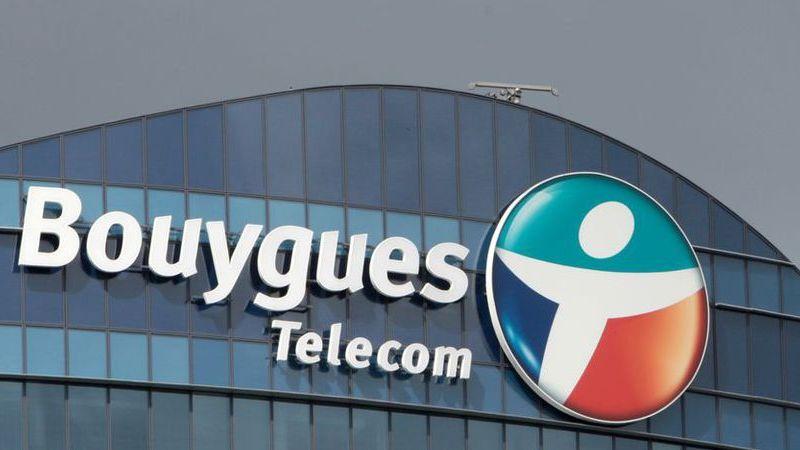 bouygues telecom 5g